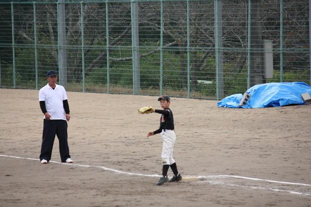 20201101万葉旗争奪少年野球新人大会0028