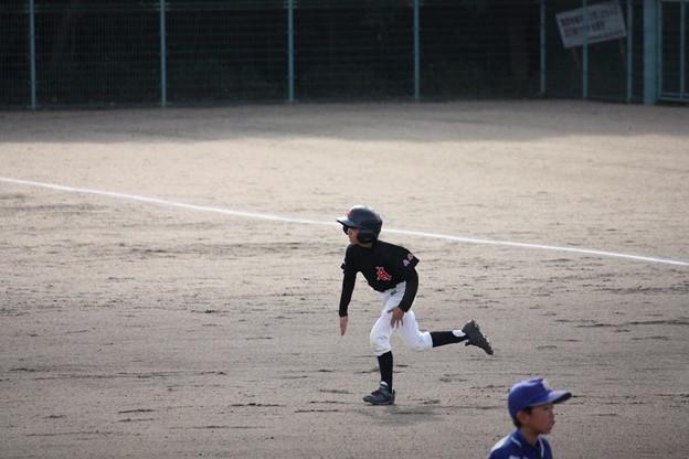 20201101万葉旗争奪少年野球新人大会0005