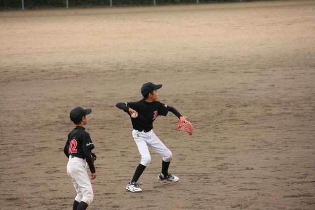 20201101万葉旗争奪少年野球新人大会0039
