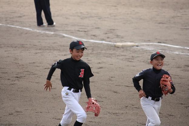 20201101万葉旗争奪少年野球新人大会0012