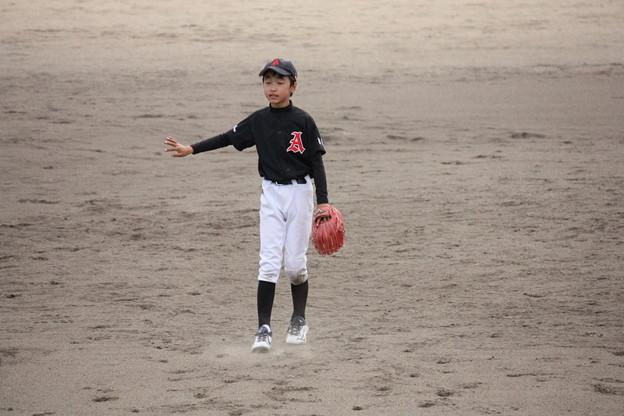 20201101万葉旗争奪少年野球新人大会0021