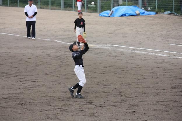 20201101万葉旗争奪少年野球新人大会0035