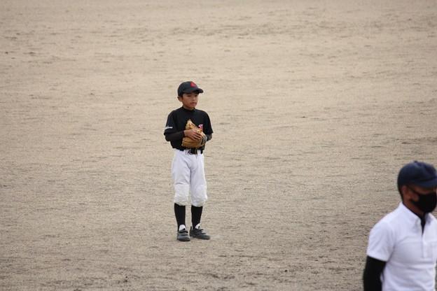 20201101万葉旗争奪少年野球新人大会0022