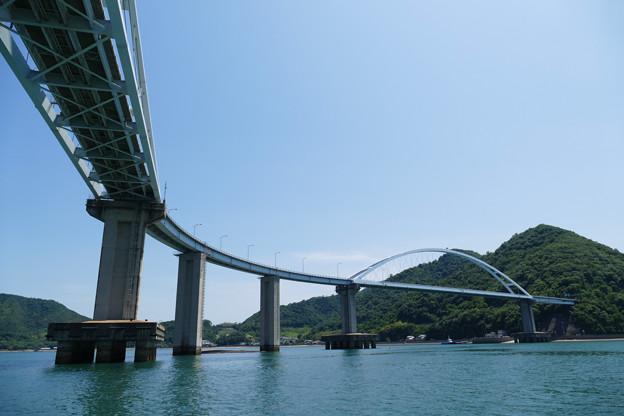 尾道 内海大橋