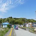 Photos: 山田線 津軽石駅