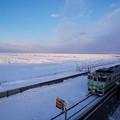 Photos: 釧網本線 北浜駅
