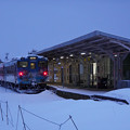 Photos: 氷見線 氷見駅