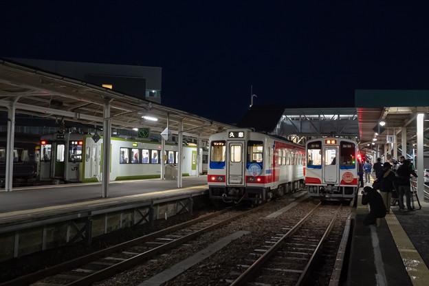 三陸鉄道 宮古駅