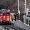 Photos: 三陸鉄道 津軽石駅