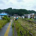 Photos: 津軽石駅(2)(2016年)