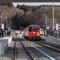 Photos: 津軽石駅(5)(2019年)