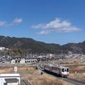 Photos: 大槌町 シーサイドタウンマストから(2019年)