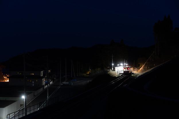 Photos: 三陸鉄道 両石駅