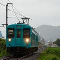 Photos: 和歌山線 田井ノ瀬駅~千旦駅