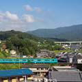 Photos: 和歌山線 大和二見駅~五条駅