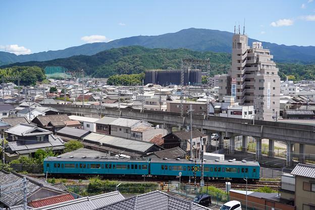 桜井線 桜井駅