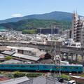 Photos: 桜井線 桜井駅