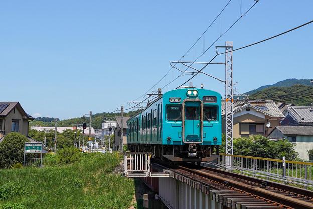桜井線 桜井駅~三輪駅