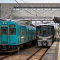 Photos: 桜井線 三輪駅