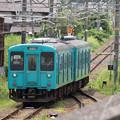 Photos: 桜井線 柳本駅