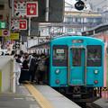 Photos: 桜井線 奈良駅
