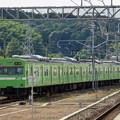 Photos: 奈良線 木津駅