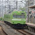 Photos: 奈良線 黄檗駅