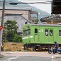 Photos: 奈良線 稲荷駅