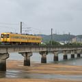 小野田線 厚東川橋梁