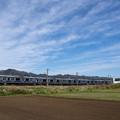 Photos: 常磐線 竜田駅~木戸駅
