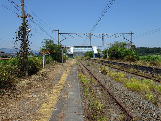 常磐線 磐城太田駅