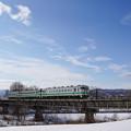 富良野線 神楽岡駅~旭川駅