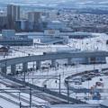 Photos: 富良野線 神楽岡駅~旭川駅