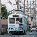 Photos: とさでん交通 曙町東町停留所