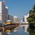 ことでん 高松築港駅~片原町駅