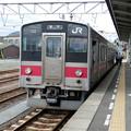 予讃線 多度津駅
