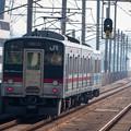 Photos: 予讃線 丸亀駅