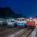 Photos: 高徳線 徳島駅