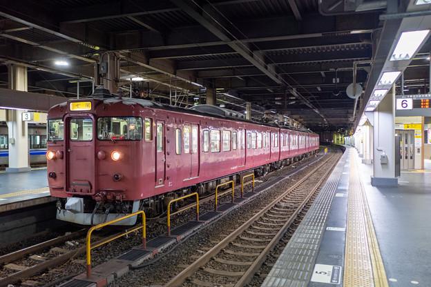 北陸本線 金沢駅
