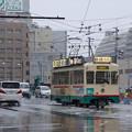 Photos: 富山地鉄 富山駅前