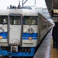 Photos: 北陸本線 富山駅