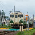 Photos: 男鹿線 二田駅