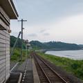 Photos: 五能線 驫木駅