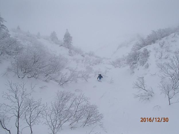 蔵王井戸沢1