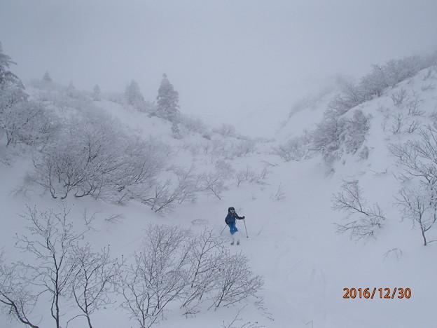 Photos: 蔵王井戸沢