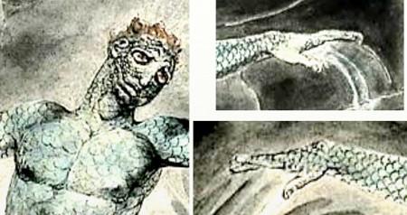 蛇ルシファー4