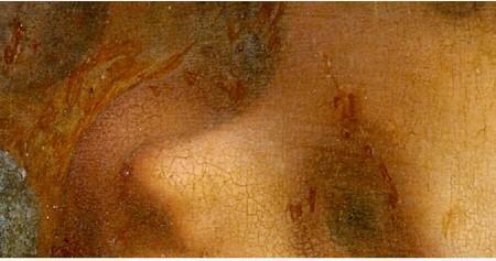 ダヴィンチ聖アンナと聖母子3