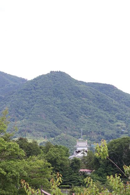 Photos: 20200620かみのやま温泉クアオルト健康ウォーキング 西山コースIMG_0974