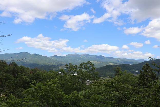 Photos: 20200620かみのやま温泉クアオルト健康ウォーキング 西山コースIMG_0971