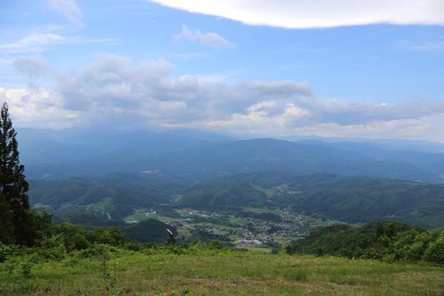 Photos: 20200627白鷹山(しらたかやま)IMG_1157